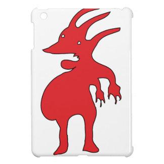 Grotesque Creature Isolated Case For The iPad Mini