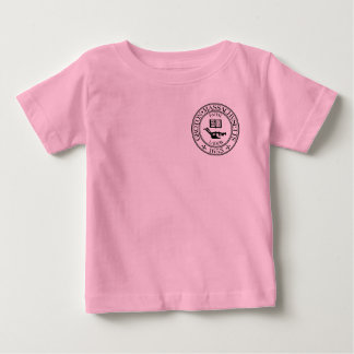 Groton, Mass Town Seal Baby T-Shirt