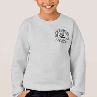 Groton, Mass Town Seal Sweatshirt
