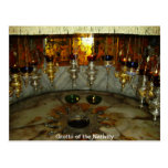 Grotto of the Nativity Postcards