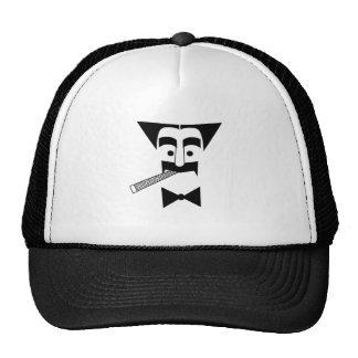 Groucho Marx Trucker Hat