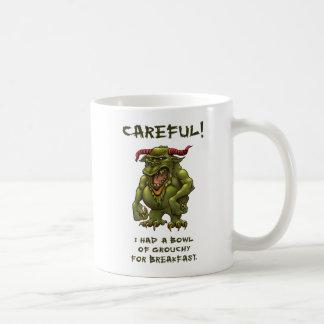Grouchy Goblin Mug