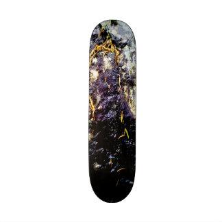 Ground Photo Custom Skateboard