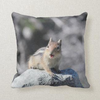 Ground Squirrel Pillow