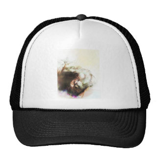 grounded in fun trucker hat