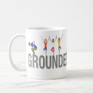 Grounded Kids 11oz Mug