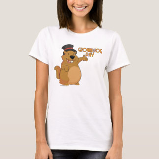 Groundhog Day Women's Basic T-Shirt