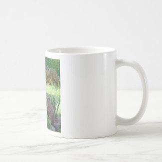 Groundhog Medley Coffee Mug