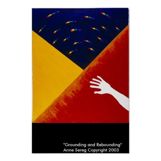 Grounding and Rebounding Poster