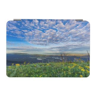 Groundsel Wildflowers in the Swan Range iPad Mini Cover