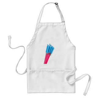Group fire arrows for New years eve Standard Apron