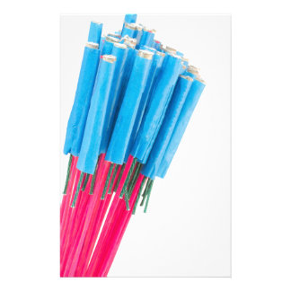 Group fire arrows for New years eve Stationery