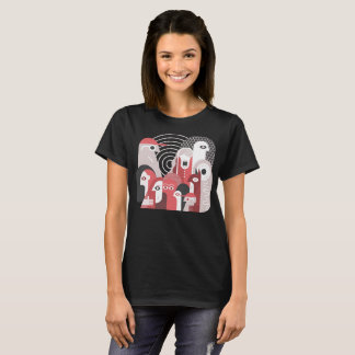 Group of People T-Shirt