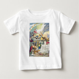 Group of tho World's Religions Baby T-Shirt