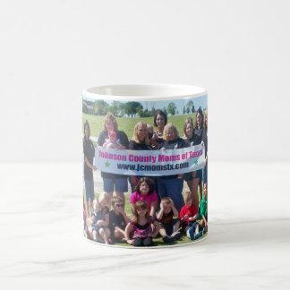 Group Photo Insulated Coffee Mug