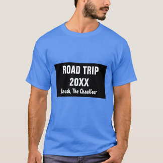 Group Road Trip Men's T-Shirt