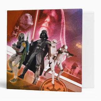 Group Stormtroopers 3 Ring Binder