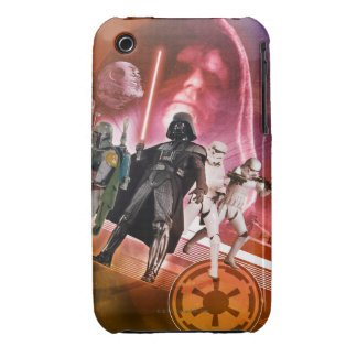Group Stormtroopers iPhone 3 Covers