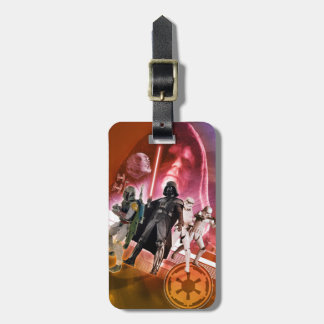 Group Stormtroopers Tags For Bags