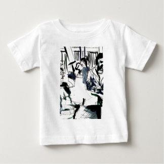 group study baby T-Shirt