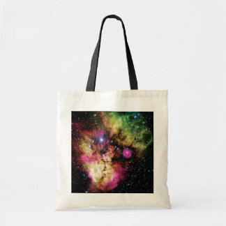 Groupe stellaire NGC 2467 Sac En Toile Budget