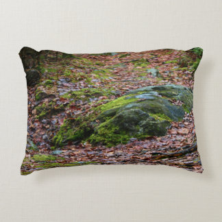 Grouse Trail Late Autumn 2015 Decorative Pillow