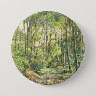 grove 3 inch round button