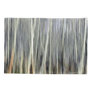 Grove of Tree Pillowcases - King size Pillowcase