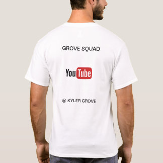 Grove Squad men T-shirt