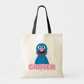 Grover Classic Style Tote Bag