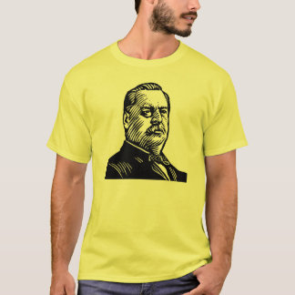 "Grover Cleveland ""22"" Tee"