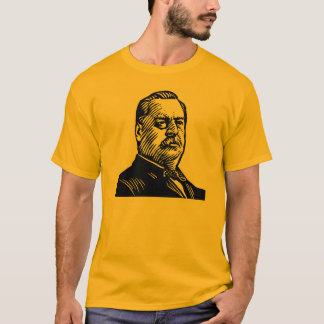 "Grover Cleveland ""24"" Sports Tee"