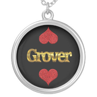 Grover necklace