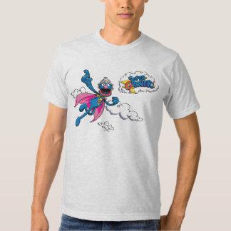 Grover superbe vintage t-shirts