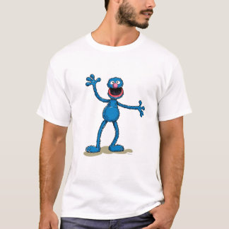 Grover vintage t-shirt