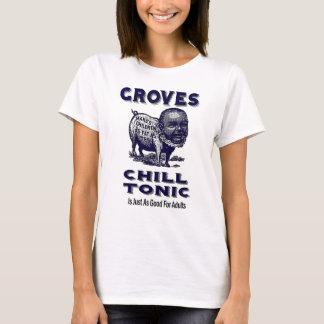 Groves Chill Tonic T-Shirt