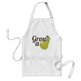 Grow A Pear Standard Apron