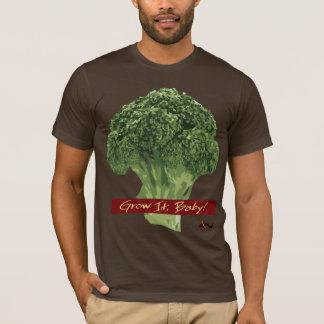 Grow It Baby! - Broccoli Tee