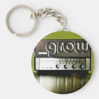 Grow Key chain