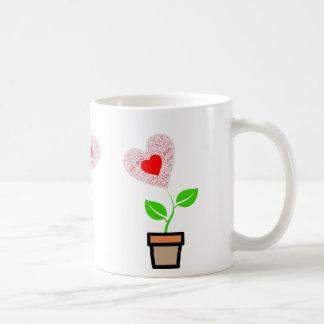 Grow Love Inspiration 11oz Mug