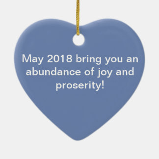 Grow Love Ornament for prosperity