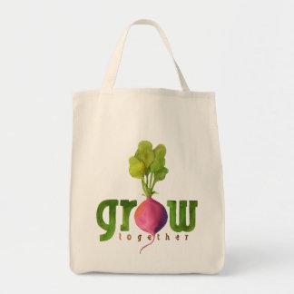 Grow Together (Radish)