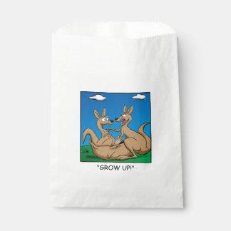Grow Up! Favour Bag