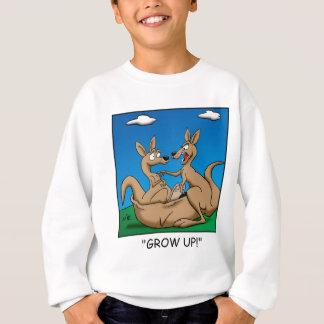 Grow Up! Sweatshirt