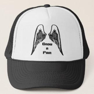 Grow Wings hat