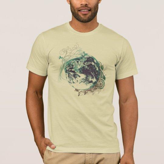 GROWING EARTH T-Shirt