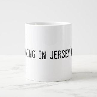 Growing in Jersey City Mug
