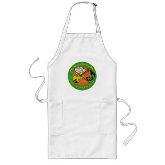 Growing Older 90th Birthday Gifts Long Apron