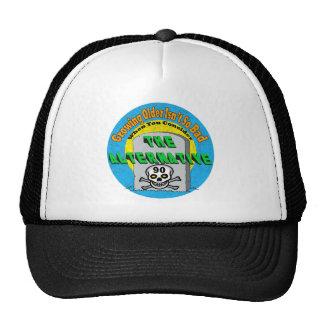 Growing Older 90th Birthday Gifts Trucker Hat