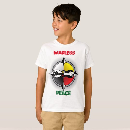 Growing Peace-Makers T-Shirt